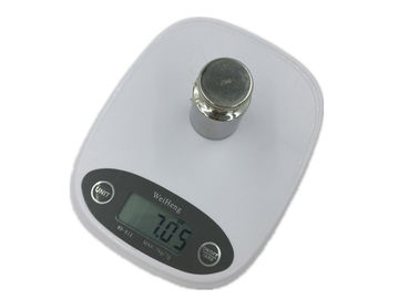 Mini Portable High Precision Kitchen Scale Dengan LCD Back - Lit Display